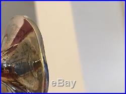 12 Sterling Silver Salts Condiment Footed Bowls Shreve Treat & Eacret