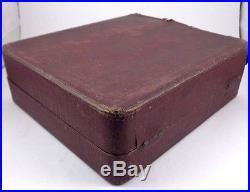 #70 -Set Salt Cellars and Shaker English Sterling Silver 1941 Mappin & Webb