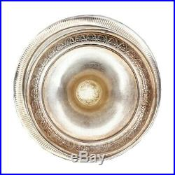 Pair Antique Imperial Russian 84 Silver 88 Salt Cellar Case Box Urn FABERGE Era