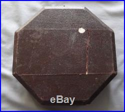 Sheffield Sterling Salt Cellar Set Boxed C1884 6.7 Oz Elkinton & Co Retailer