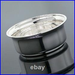 Tiffany & Co. Sterling Silver Salt Cellar/Holder Miniature Bowl