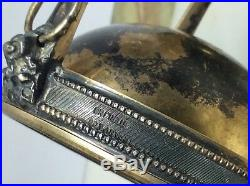 Tiffany & Co. Sterling Silver Salt bowl